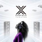 JVCKENWOOD presenta il nuovo sistema wireless home theatre EXOFIELD