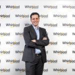 Marco Falaschetti nuovo Direttore Vendite Free Standing di Whirlpool Italia