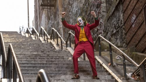 Joker arriva in digitale
