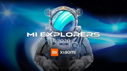 """Xiaomi seleziona 20 Mi Fan per il programma """"Mi Explorers 2020"""""""