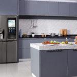 CES 2020: LG sviluppa ulteriormente la tecnologia dei frigoriferi InstaView