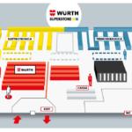 Würth inaugura un nuovo Superstore