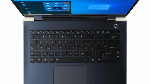 dynabook lancia il notebook business da 13,3″ più leggero del mondo