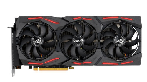 ASUS annuncia le schede video ROG Strix, ASUS TUF Gaming e Dual Radeon RX 5600 XT