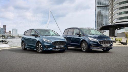 Ford annuncia un investimento di 42 milioni di euro presso lo stabilimento di Valencia