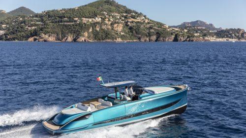 Solaris Power 48 Open: Barca dell'anno 2020