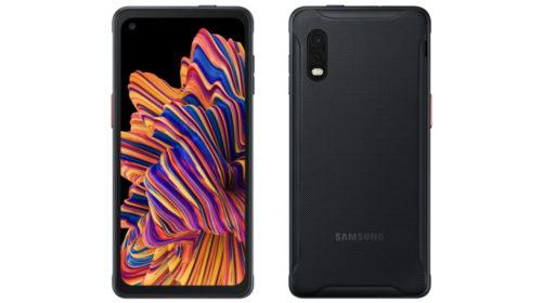 Samsung presenta Galaxy XCover Pro