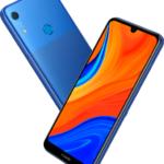 Huawei presenta il nuovo smartphone Y6s
