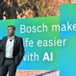 CES 2020: Intelligenza artificiale al centro della strategia Bosch