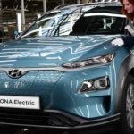 Hyundai incrementa la produzione di Kona Electric per l'Europa