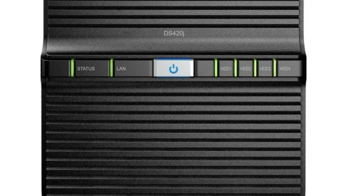 Synology presenta DiskStation DS420j