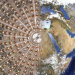 I geoneutrini confermano che siamo appoggiati su un mantello di uranio e torio