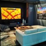 CES 2020: Hisense lancia quattro nuovi Laser TV