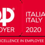 Canon Italia ottiene la certificazione Top Employers 2020