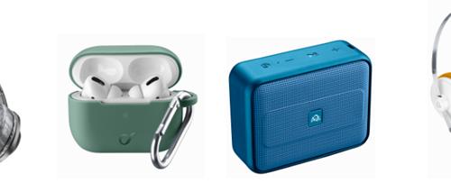 AQL e Cellularline: le ultime novità tra musica e protezione