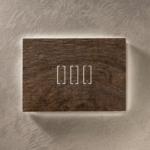 iotty presenta a CES 2020 una linea esclusiva di placche di design