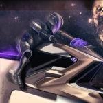 Lexus presenta i concept Zero Gravity
