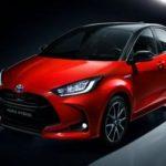 Toyota lancia la nuova Yaris