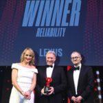Lexus si aggiudica il Premio Affidabilità 2020 di What Car?