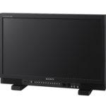 Sony presenta i monitor di visione 4K HDR con TRIMASTER di nuova generazione a BSC 2020