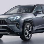 Toyota RAV4 Plug-in: l'ultima frontiera dell'Hybrid