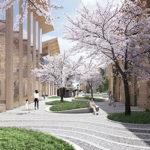 Toyota progetta la città del futuro