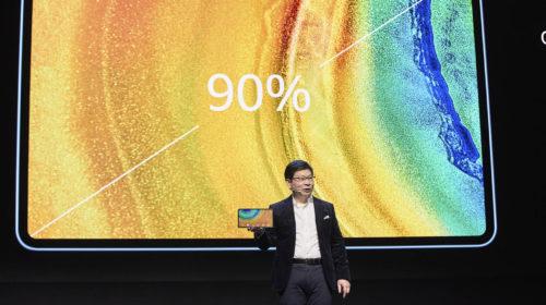 Huawei rivela la Vision di HUAWEI AppGallery
