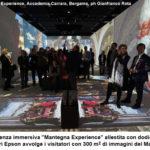 Gli italiani chiedono tecnologie coinvolgenti negli eventi