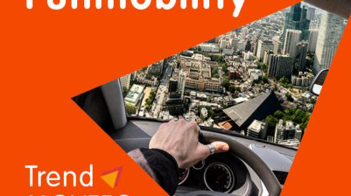 Il futuro della mobilità è innovazione e intrattenimento