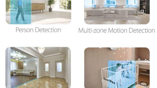 D-Link lancia due nuove videocamere per la sorveglianza domestica intelligente
