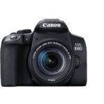 Canon annuncia la nuova reflex EOS 850D