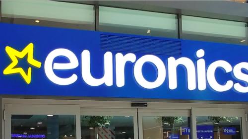 Euronics-Tufano inaugura un nuovo store a Casoria