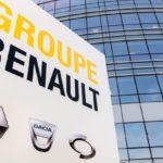 Gruppo Renault: venduti 665.038 veicoli nel 1° trimestre 2021