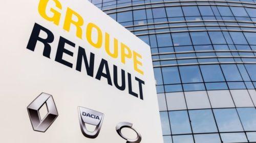Il Gruppo Renault diffonde i risultati finanziari del primo semestre 2020