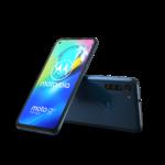 Motorola presenta moto g8 power