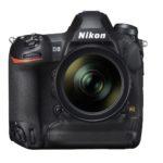 Nikon lancia la nuova reflex D6