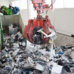 Remedia: oltre 146.000 tonnellate di rifiuti tecnologici gestiti in un anno