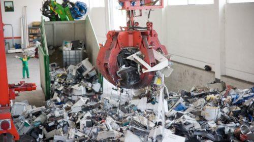 Remedia chiude il 2019 con +18% di rifiuti tecnologici gestiti