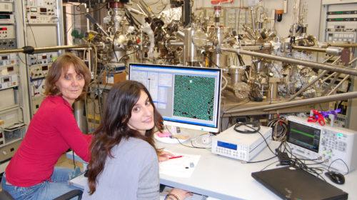 Nuovi materiali per le tecnologie quantistiche