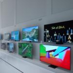 Samsung annuncia il lancio in Europa della nuova gamma TV QLED 8K 2020