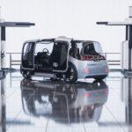 Il futuro della mobilità urbana secondo Jaguar Land Rover