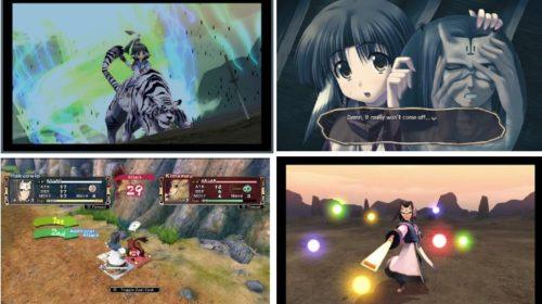 In arrivo Utawarerumono: Prelude to the Fallen