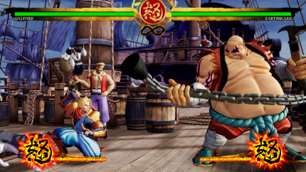SAMURAI SHODOWN disponibile per Nintendo Switch