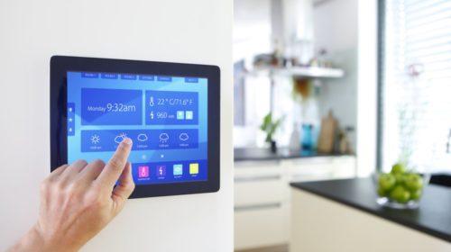 Cresce il mercato della Smart Home
