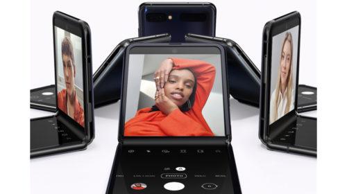 Samsung annuncia il nuovo Galaxy Z Flip e la nuova serie Galaxy S20