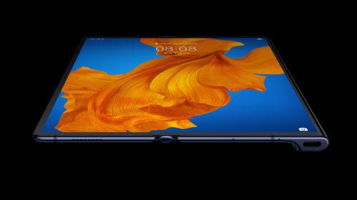Huawei Mate Xs disponibile in Italia