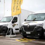Renault presenta la 6a edizione del Business Booster Tour