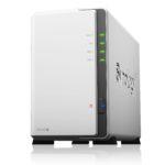 Synology presenta DiskStation DS220j