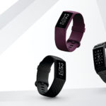 Fitbit presenta Charge 4