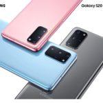 Samsung Galaxy S20 / S20+ / S20 Ultra 5G approdano in Italia